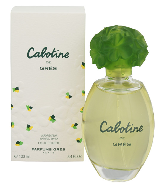 Gres Cabotine - EDT 50 ml