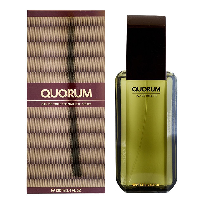 Antonio Puig Quorum - EDT 100 ml