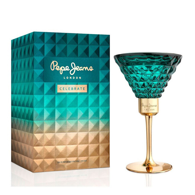 Pepe Jeans Celebrate For Her - EDP 30 ml