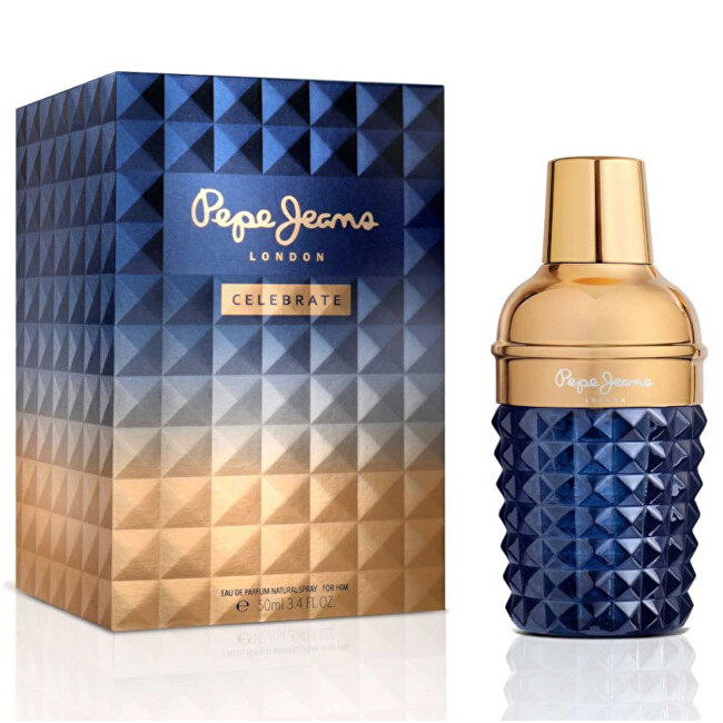 Pepe Jeans Celebrate For Him - EDP 30 ml