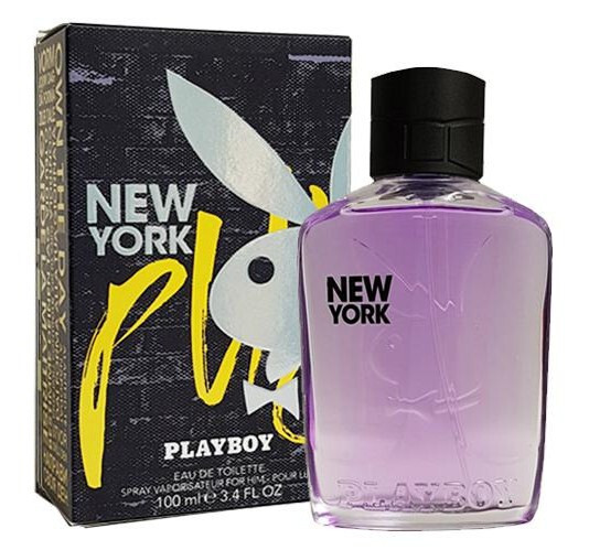Playboy New York Playboy - EDT 100 ml