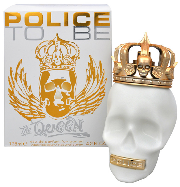 Police To Be The Queen - EDP 40 ml