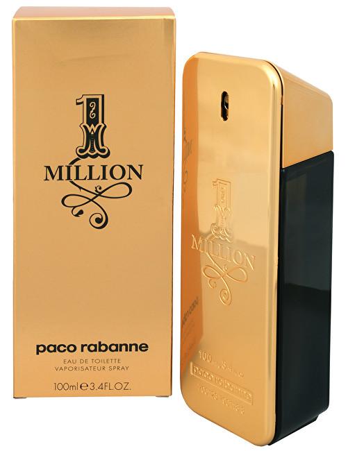 Paco Rabanne 1 Million - EDT 100 ml