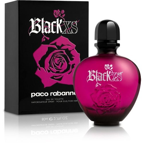 Paco Rabanne Black XS for Her - EDT 50 ml