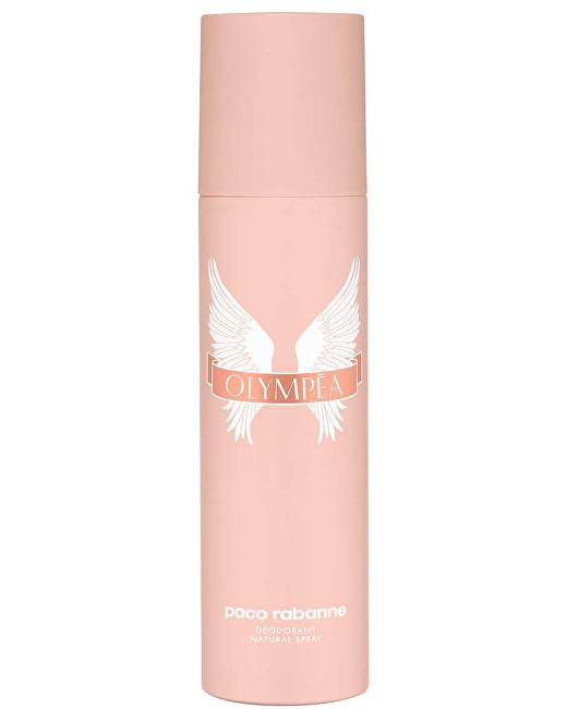 Paco Rabanne Olympea - deodorant ve spreji 150 ml