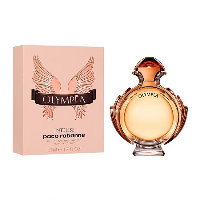 Paco Rabanne Olympea Intense parfumovaná voda dámska 80 ml