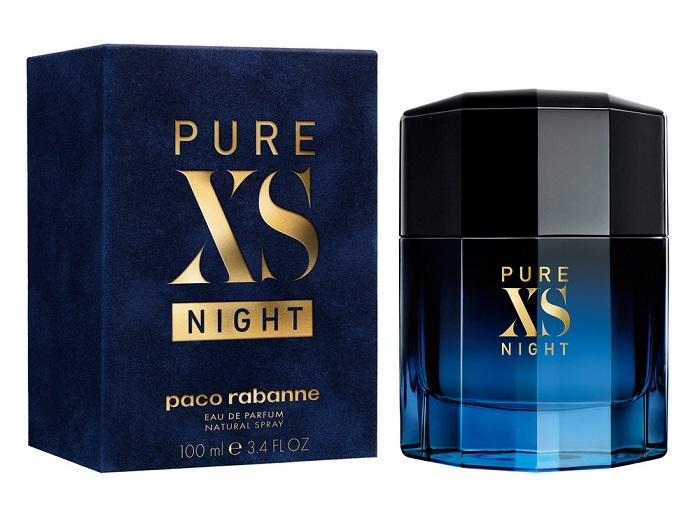 Paco Rabanne Pure XS Night - EDP 50 ml