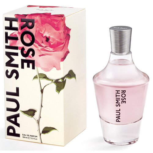 Paul Smith Rose parfumovaná voda dámska 50 ml