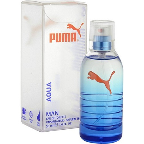Puma Aqua Man - EDT 50 ml