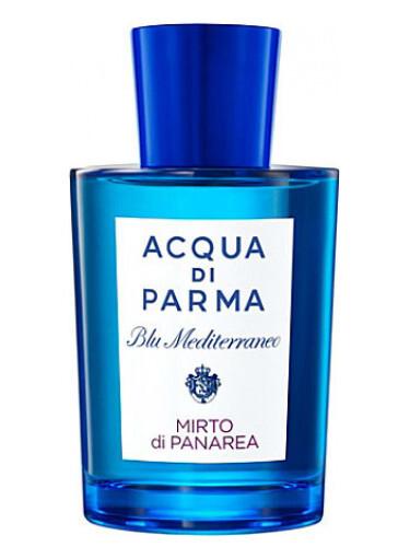 Acqua di Parma Blue Mediterraneo Mirto Di Panarea toaletná voda unisex 75 ml