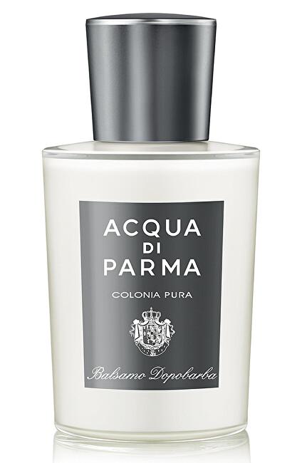 Acqua di Parma Colonia Pura balzám po holení 100 ml