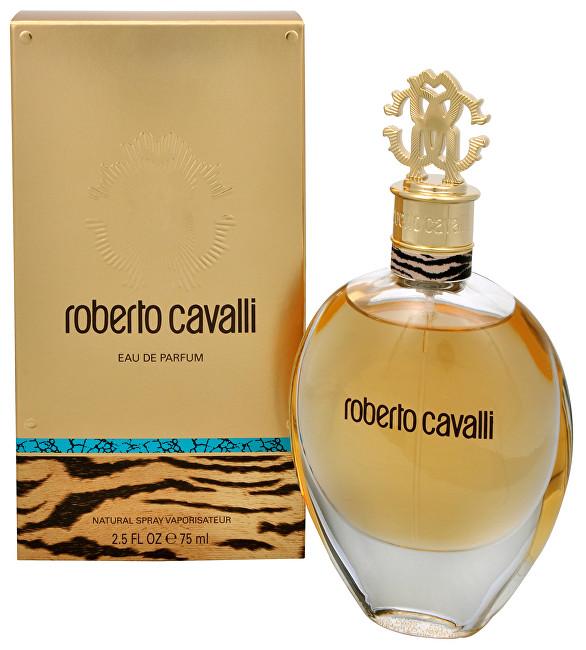 Roberto Cavalli Eau de Parfum parfémovaná voda dámská 50 ml