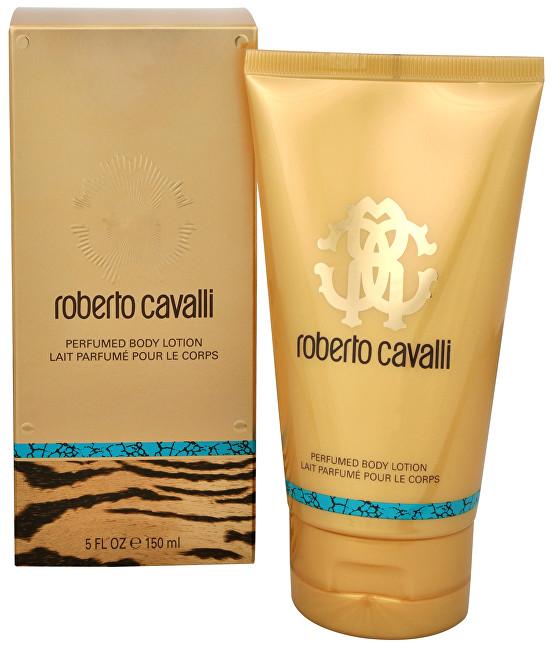 Roberto Cavalli Roberto Cavalli 2012 - tělové mléko 150 ml
