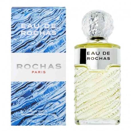 Rochas Eau De Rochas toaletná voda dámska 50 ml