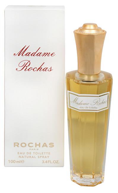 Rochas Madame Rochas - EDT 100 ml