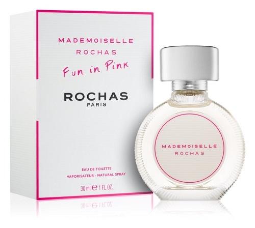 Rochas Mademoiselle Rochas toaletná voda dámska 30 ml