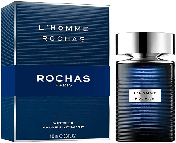 Rochas L`Homme - EDT 100 ml