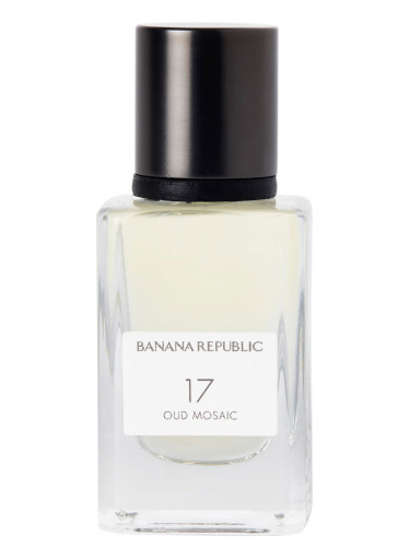 Banana Republic 17 Oud Mosaic  EDP 75 ml