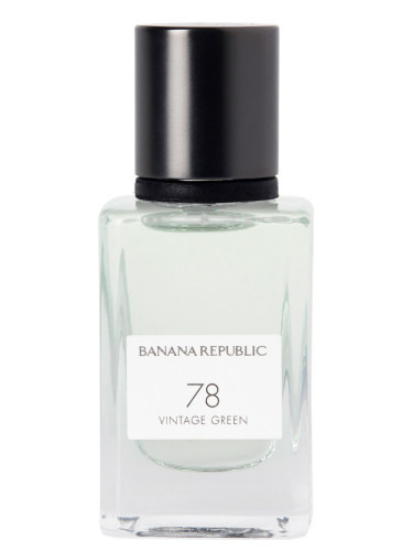 Banana Republic 78 Vintage Green parfumovaná voda unisex 75 ml