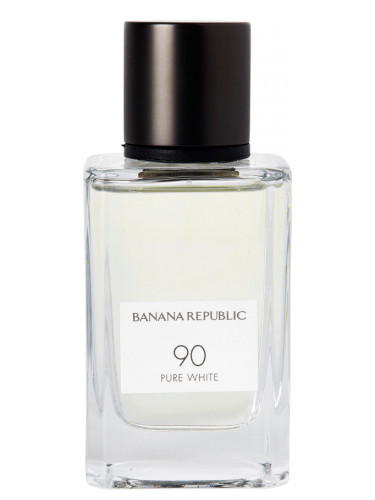 Banana Republic 90 Pure White parfumovaná voda unisex 75 ml