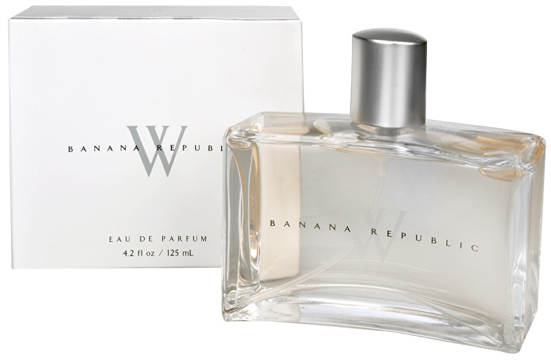 Banana Republic W - EDP 125 ml
