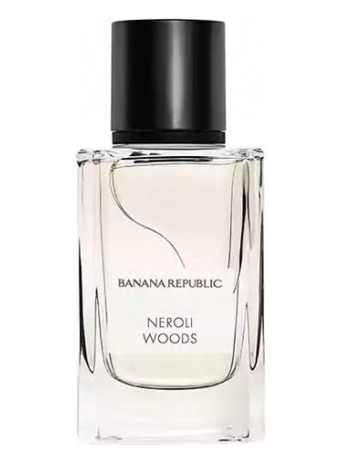 Banana Republic Neroli Woods parfumovaná voda unisex 75 ml