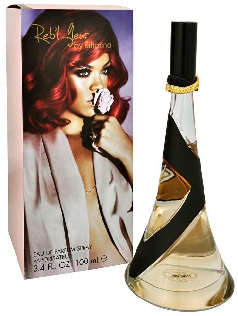Rihanna Reb´l Fleur - EDP 100 ml