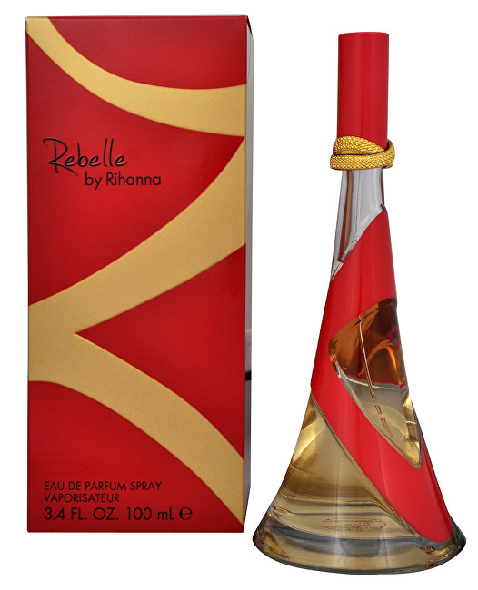 Rihanna Rebelle - EDP 100 ml