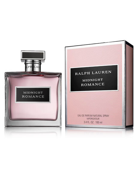 Ralph Lauren Midnight Romance - EDP 50 ml