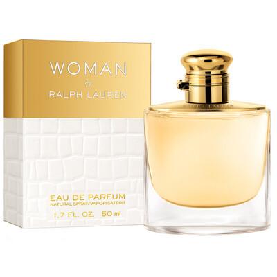 Ralph Lauren Woman By Ralph Lauren - EDP 50 ml