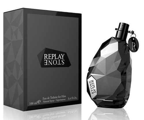 Replay Stone For Him - EDT 50 ml