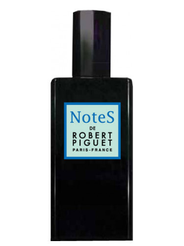 Robert Piguet Notes - EDP 100 ml