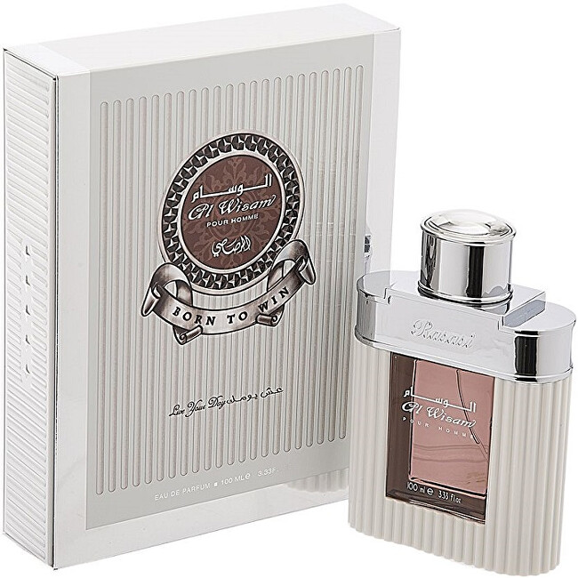 Rasasi Al Wisam Day  EDP 100 ml