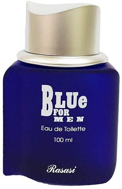 Rasasi Blue toaletná voda pánska 100 ml