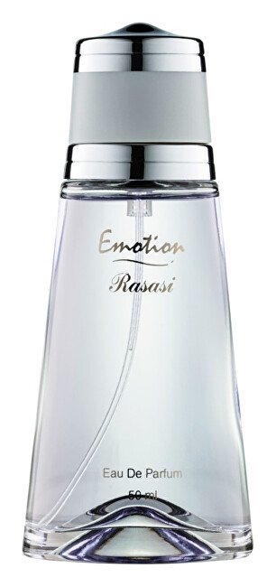 Rasasi Emotion parfumovaná voda dámska 50 ml