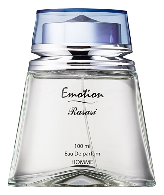 Rasasi Emotion Men - EDP 100 ml