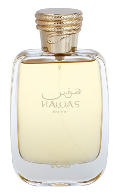 Rasasi Hawas For Her - EDP 100 ml