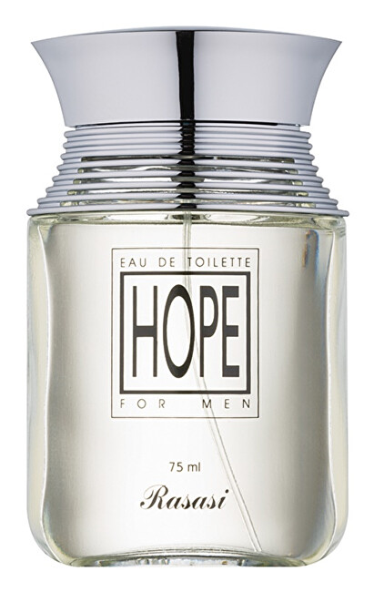 Rasasi Hope Men - EDT 75 ml