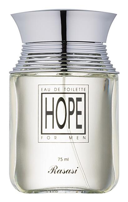 Rasasi Hope Men - EDT 75 ml