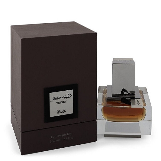 Rasasi Junoon Velvet For Men - EDP 50 ml