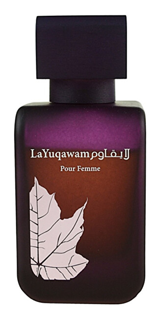 Rasasi La Yugawam Femme - EDP 75 ml