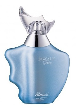 Rasasi Royale Blue Women - EDP 50 ml
