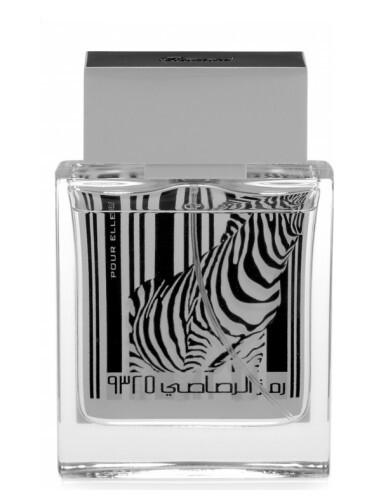 Rasasi Rumz Al Rasasi Zebra (9325) Pour Elle - EDP - SLEVA - bez celofánu 50 ml