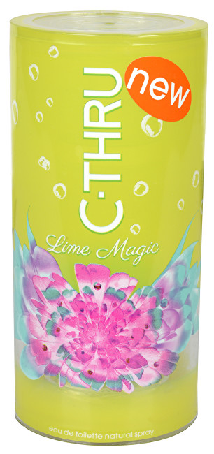 C-THRU Lime Magic - EDT 50 ml