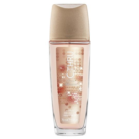 C-THRU Pure Illusion - deodorant s rozprašovačem 75 ml