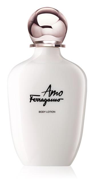 Salvatore Ferragamo Amo Ferragamo - tělové mléko 200 ml