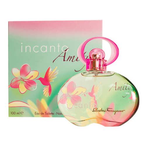Salvatore Ferragamo Incanto Amity - EDT 50 ml