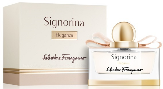 Salvatore Ferragamo Signorina Eleganza - EDP 30 ml