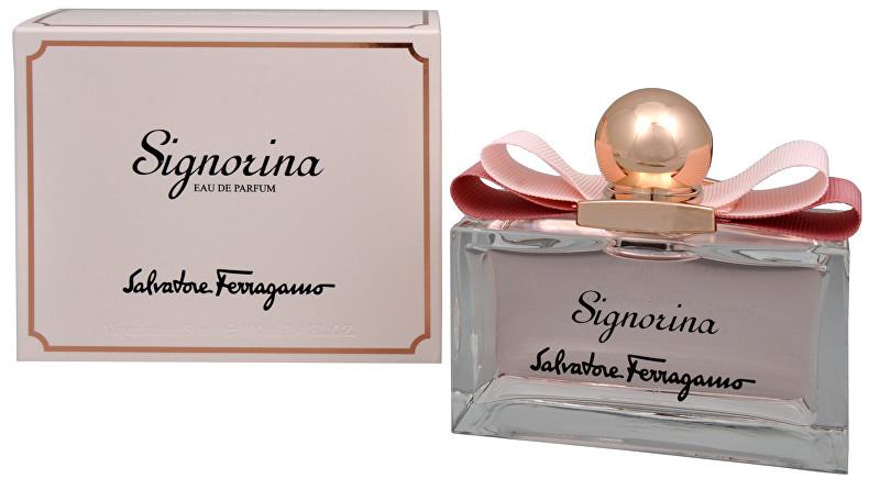 Salvatore Ferragamo Signorina - EDP 30 ml