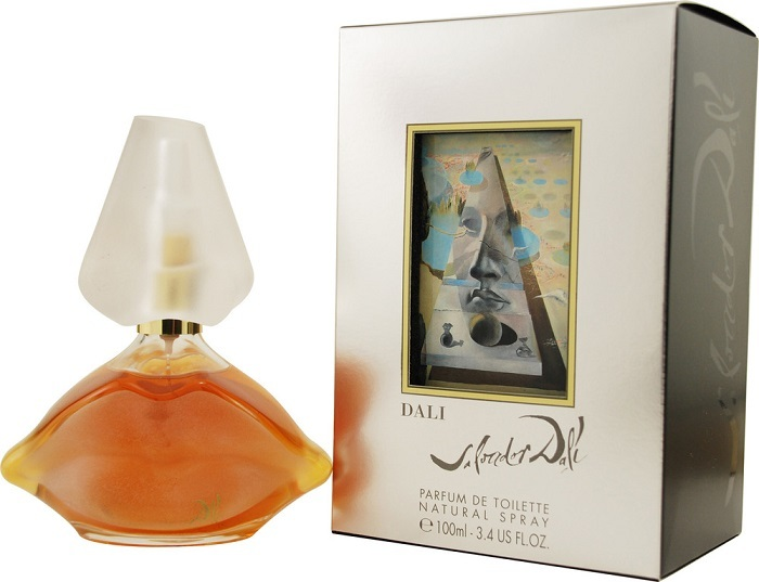 Salvador Dalí Dali Parfum - EDT 50 ml